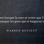20 citations sur la bourse pour augmenter votre QI d'investisseur