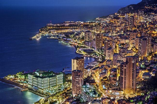 Monaco, le meilleur endroit pour un séminaire sur l'argent