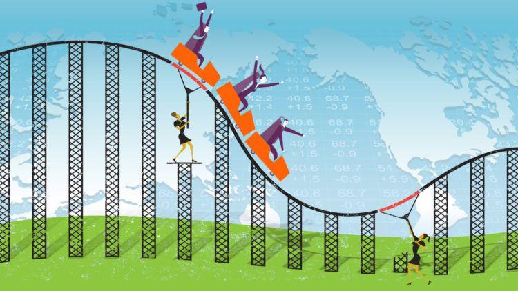 La volatilité est votre allié
