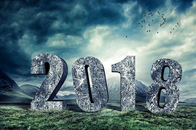 2018 Annus Horribilis pour la bourse