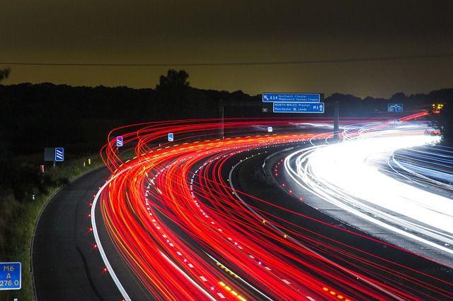 votre vitesse sur l'autoroute du millionnaire - accélérez votre richesse