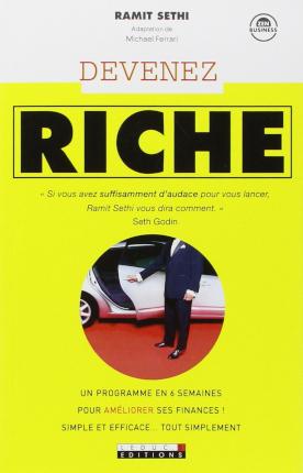 Devenez Riche - Améliorer ses Finances