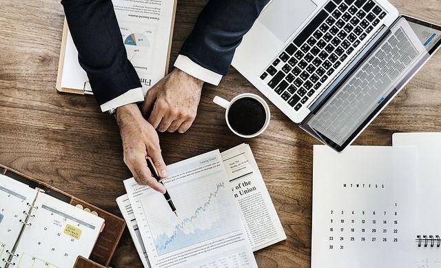 Conseils d'experts en finance