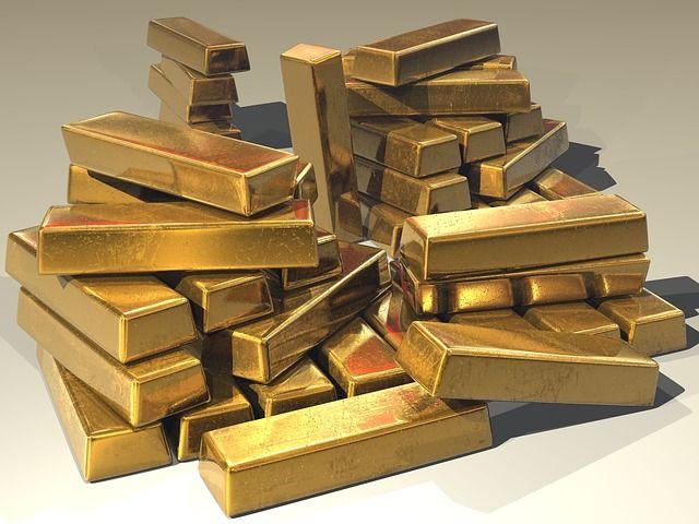 L'homme qui désirait de l'or
