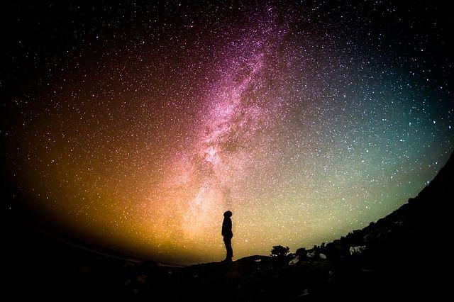 Notre place dans l'Univers - vision de la vie