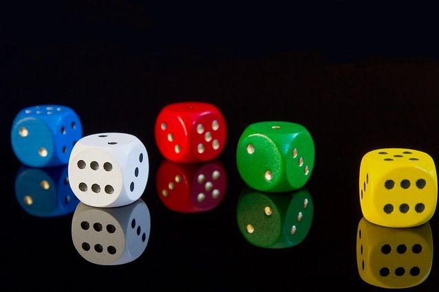 Prendre des risques diversifier
