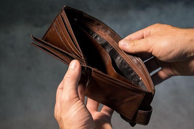 Sept moyens de remplir une bourse vide