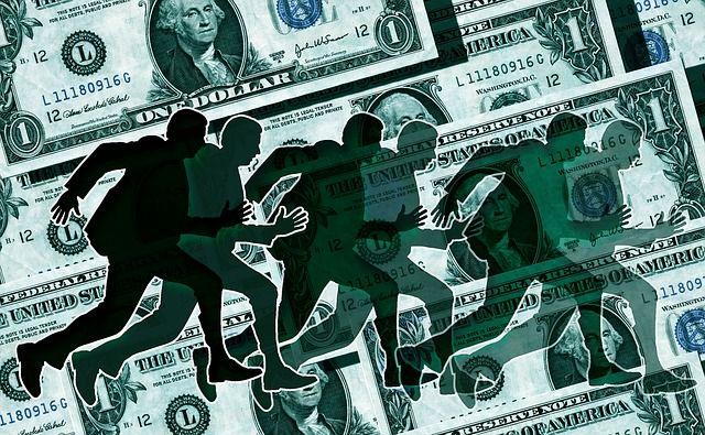 tous des escrocs les banques et à Wall Street - mensonges