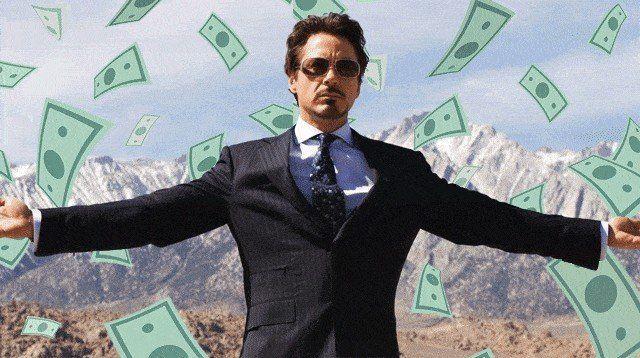 Investir comme les milliardaires - l'argent, l'art de le maîtriser