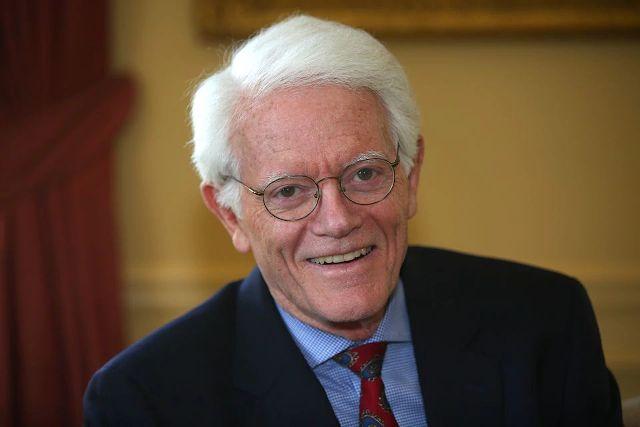 Peter Lynch et le fonds Fidelity Magellan