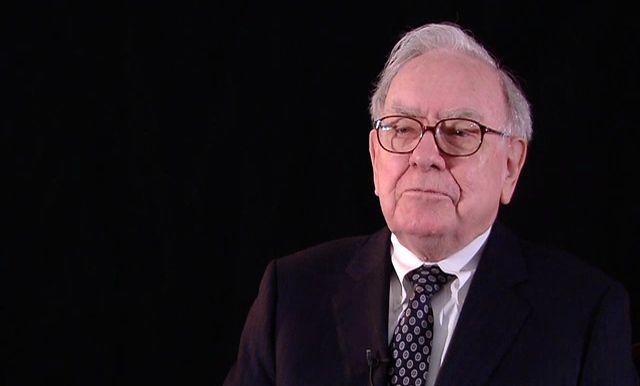 Warren Buffett recommande les fonds indiciels