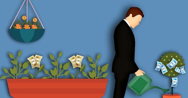 Commencer le chemin de l'indépendance financière par la bourse