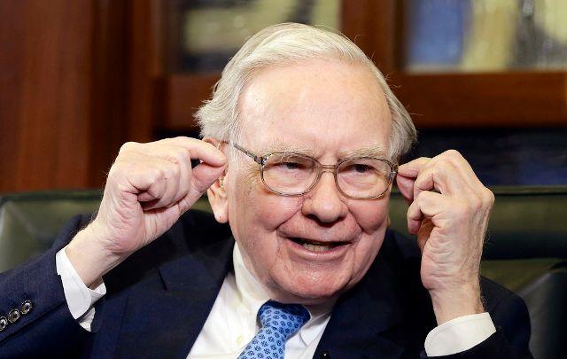Warren Buffett et son fonds d'investissement Buffett Partnership