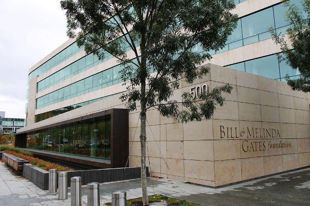 Warren Buffett lègue sa fortune à la Fondation Bill et Melinda Gates