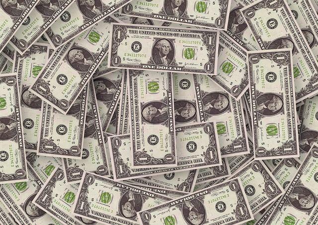La chambre des dollars