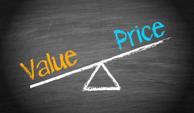 Investissement par la valeur