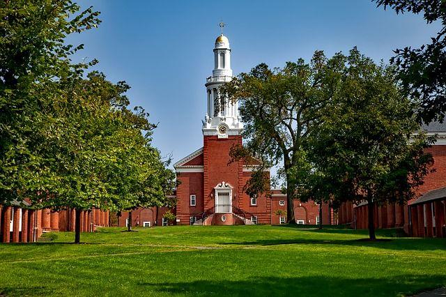 Le fonds de réserve de l'université de Yale