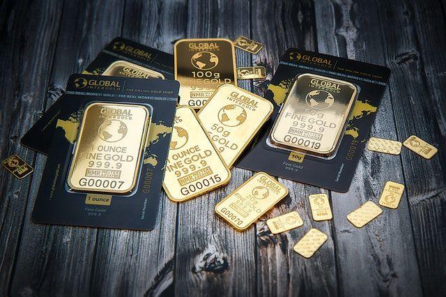 Pourquoi faut-il investir dans l'or