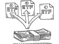 Le meilleur portefeuille d'ETF