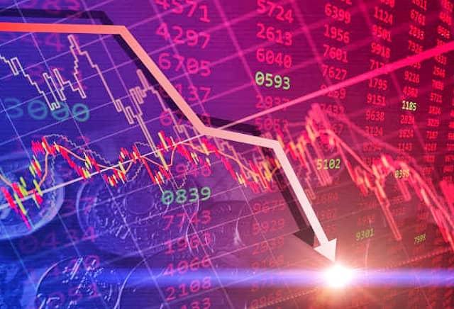 Investir pendant un krach boursier